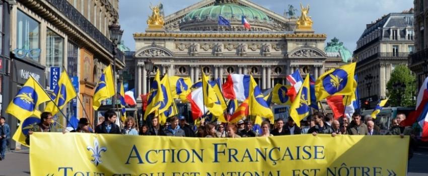L'Action française n'a jamais cautionné le terrorisme!