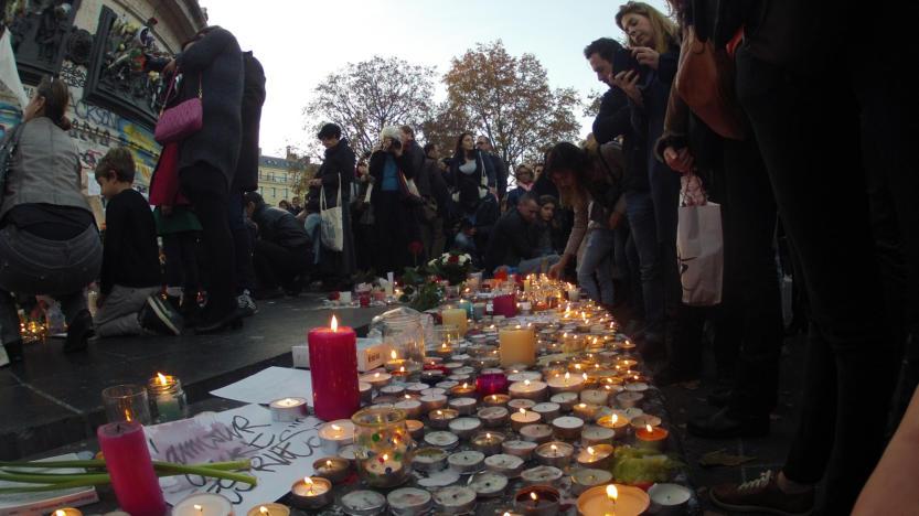 Attentats du 13 novembre: Responsables et coupables
