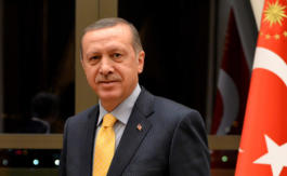 Erdoğan: le danger de l'impérialisme néo-ottoman
