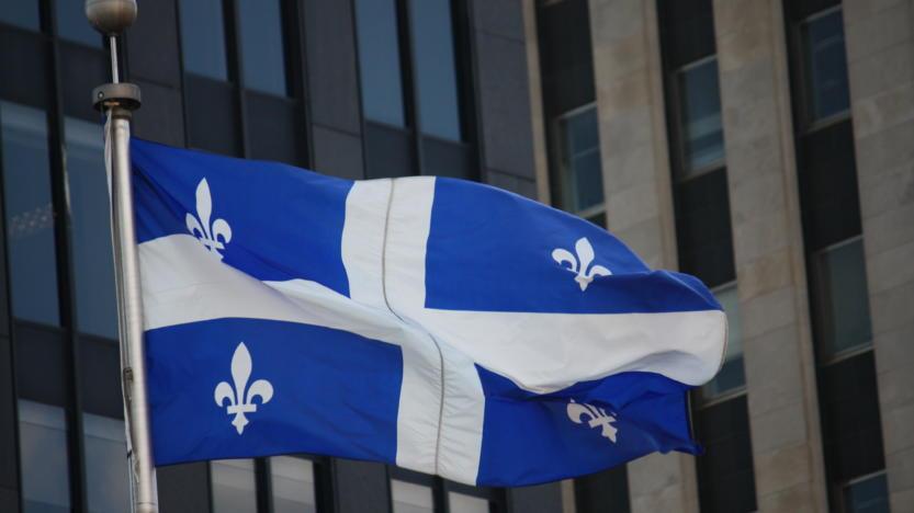 Québec: l'identité au cœur de la volonté d'indépendance