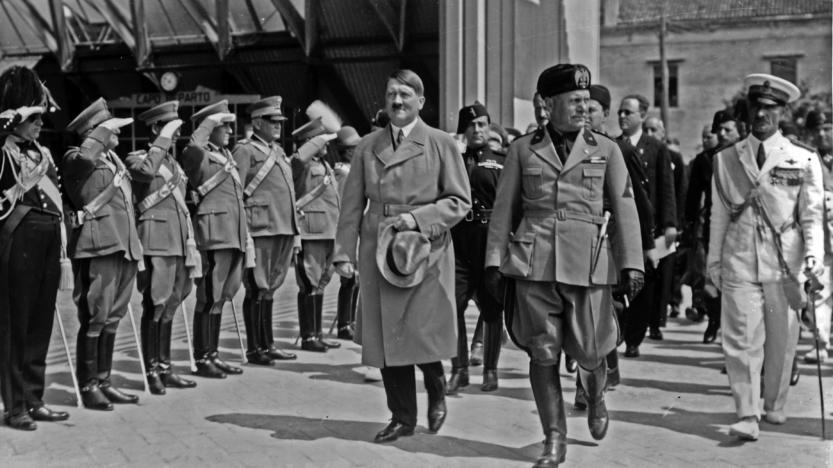 Ernst Nolte: décès d'un historien controversé