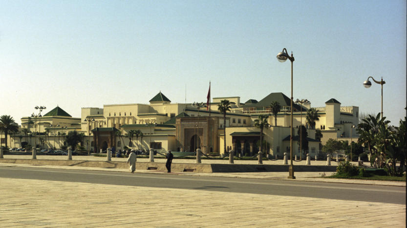 Maroc: une «évolution tranquille»