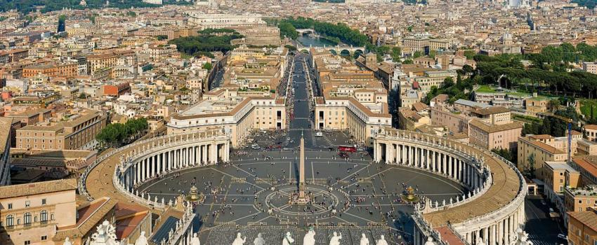 Le Pape de l'ouverture