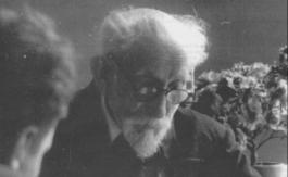 Nos maîtres, C. Maurras et P. Boutang