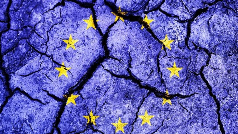 La double crise européenne