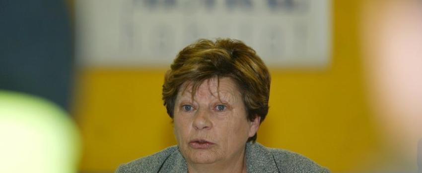 Une salariée de Mistral Habitat en arrêt maladie a‑t-elle travaillé pour une députée d'Avignon?