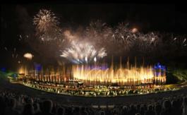 Le Puy du Fou veut ouvrir en Chine et en Espagne