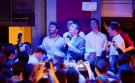 L'emploi parlementaire sur mesure du fondateur des Jeunes avec Macron