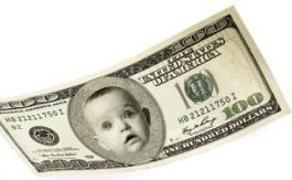 Aux États-Unis, le très lucratif marché des bébés