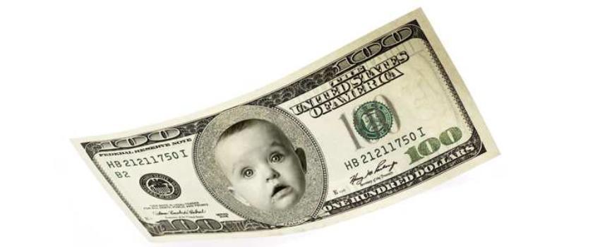 Aux États-Unis, le très lucratif marché desbébés