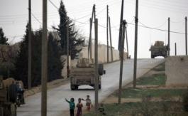 Les Kurdes de Syrie s'allient à Damas contre l'avancée turque