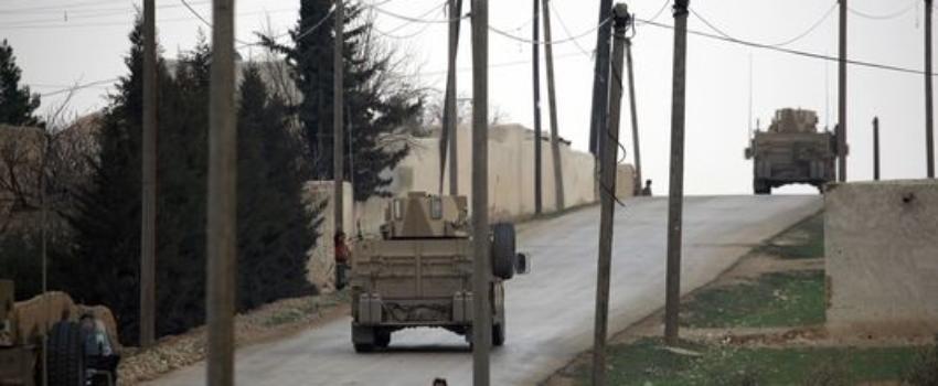 Les Kurdes de Syrie s'allient àDamas contre l'avancée turque