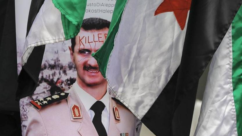 Syrie: pour Washington, le départ de Bachar al-Assad «n'est plus une priorité»