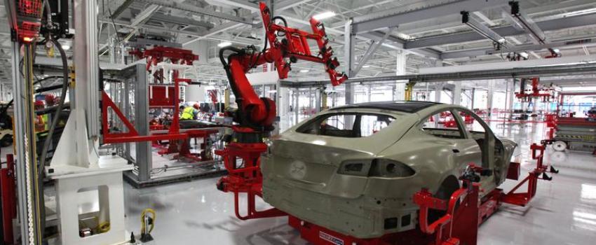 La robotisation détruit plus d'emplois qu'elle n'en crée, selon uneétude