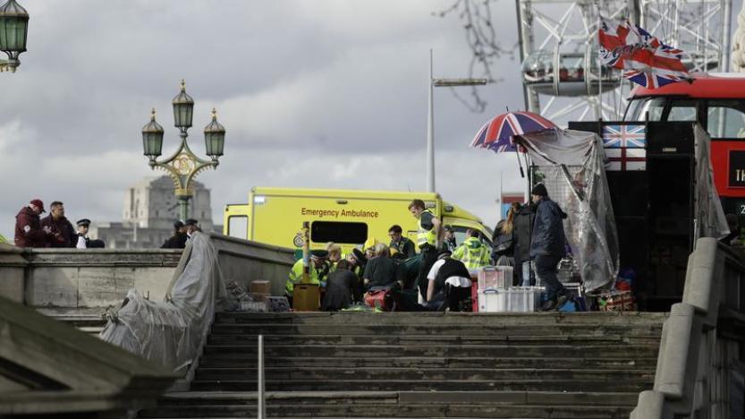 Londres: ce que l'on sait de l'attaque terroriste