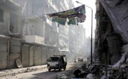 Frédéric Pichon: «L'avenir de l'Occident se joue en Syrie»