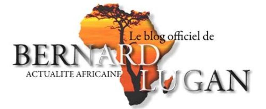 L'Afrique Réelle n°125 – Mai2020
