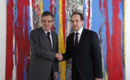 Législatives: l'accord de François Fillon avec l'UDI passe mal