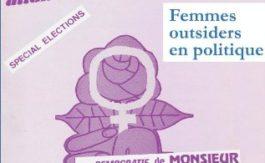 L'Action française, féministe avant l'heure?