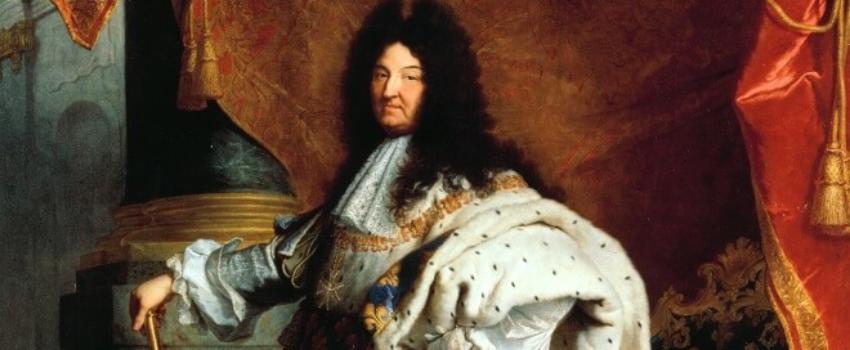 (Re)vive le roi! Macron n'a pas de programme, Marin de Viry,oui!