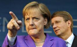 Cette retraite à 67 ans que veulent nous imposer Berlin et Bruxelles…