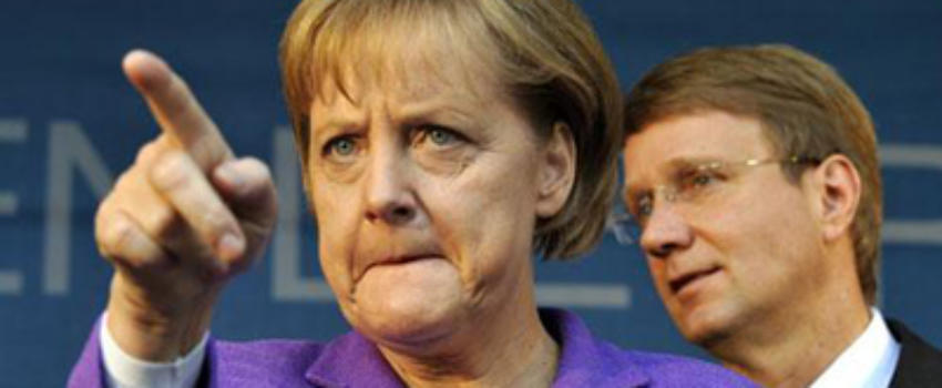 Cette retraite à67 ans que veulent nous imposer Berlin et Bruxelles…