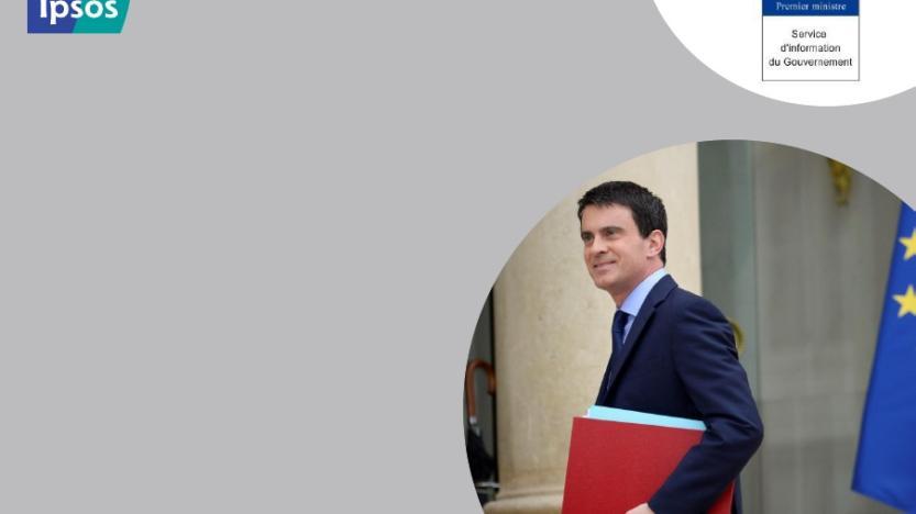 Manuel Valls a commandé 54 000€ de sondages pour analyser son physique et notamment ses oreilles