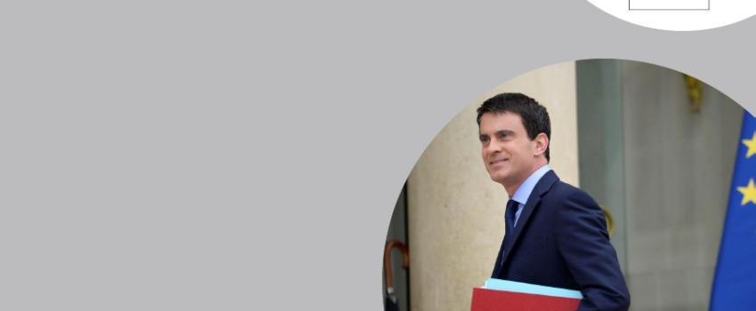 Manuel Valls acommandé 54 000€ de sondages pour analyser son physique et notamment ses oreilles