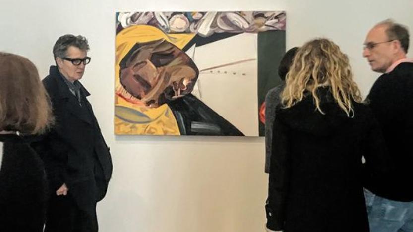Aux Etats-Unis, colère noire contre une artiste blanche