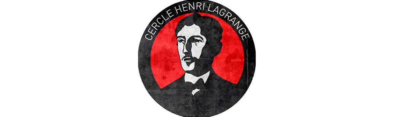 Logo du Cercle Henri Lagrange