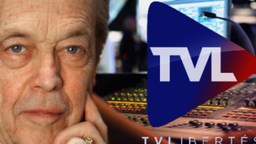 Vidéo: Entretien de Monseigneur le comte de Paris sur TV Libertés