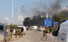 Syrie: une opération d'évacuation tourne au carnage près d'Alep