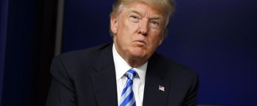 Syrie: «Pour la première fois, Trump atrahi ses promesses de campagne»