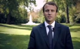 Emmanuel Macron, le candidat que la France mérite