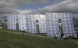 L'avenir de la production d'énergie