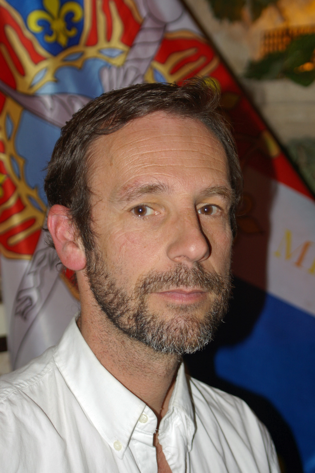 Articles royalistes de jean-Philippe Chauvin