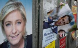 Cadre, employé, ouvrier: qui a voté Le Pen et qui a voté Macron?