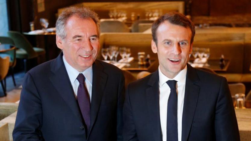 Législatives: pourquoi François Bayrou ne veut rien lâcher sur les investitures de La République en marche