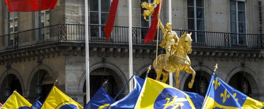 «Être royaliste aujourd'hui, c'est souhaiter que la France perdure» [Entretien]
