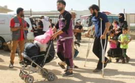 En Syrie, le régime d'Assad consolide ses territoires