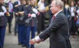 Poutine «persuadé» que le régime d'Assad n'a pas mené l'attaque chimique en Syrie