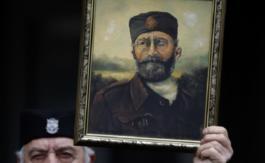 La Serbie réhabilite les Tchetniks, son armée de résistants royalistes durant la Seconde guerre mondiale