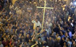 L'Etat islamique revendique le meurtre de 29 pèlerins coptes
