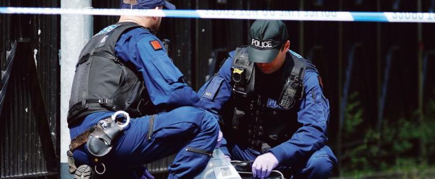 Attentat de Manchester: la police sur les traces du réseau djihadiste