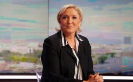 «Diabolisation» de Marine Le Pen: l'échec d'une stratégie dépassée