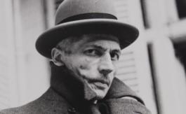 Jacques Bainville, chroniqueur de la Ve République?
