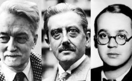 Olivier Dard: «Les plus célèbres dissidents de l'Action française sont des hommes de plume»