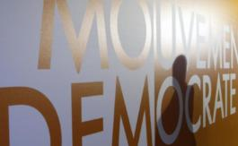 Une dizaine d'employés du Modem étaient rémunérés comme assistants parlementaires européens