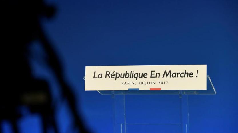 Résultats législatives: une majorité moins large que prévue pour La République en marche