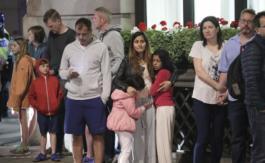 Attentat de Londres: des Français figurent parmi les victimes
